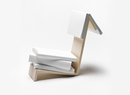Bookshelf & Bookmark