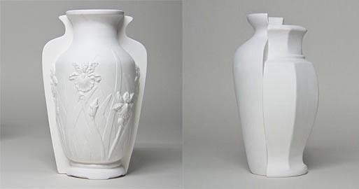Bootleg Vase
