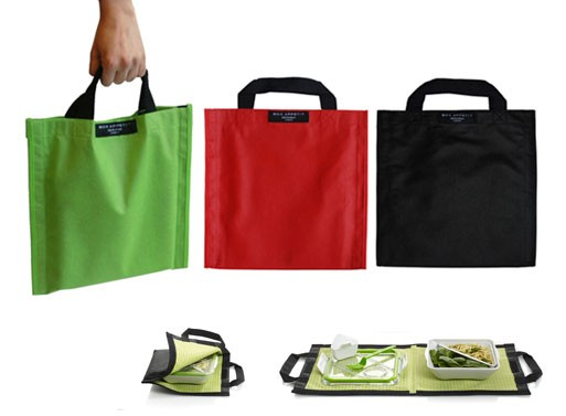 Box Appetit Lunch Bag