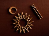 Brass Bottle Openers, Trivet