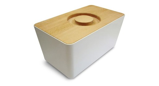 Bread Bin by morph for Joseph Joseph