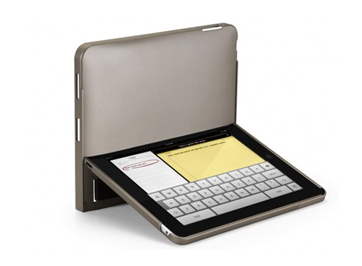 Brenthaven Enclave 5-in-1 iPad Case