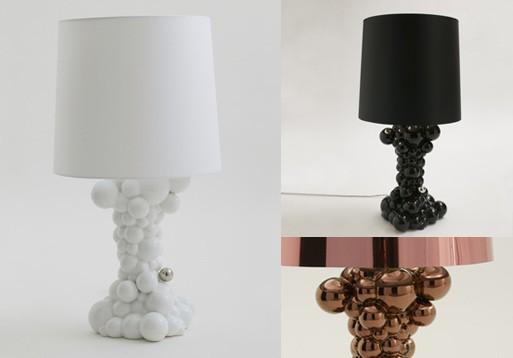 Bubbles Lamp