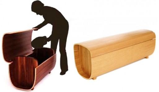 cache storage bench