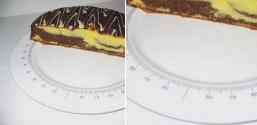 Cake Plate (Fair Share)