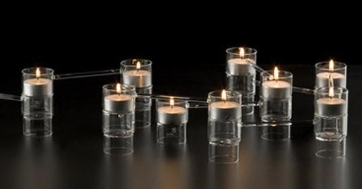 Candlelier by Maxim Velcovsky