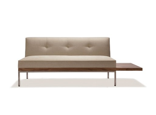 Cantilever sofa by noah packard furnishings better for Better by design couch