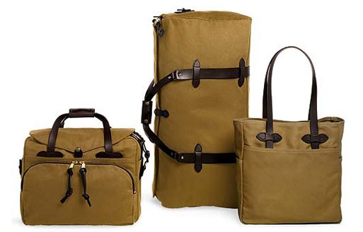 Filson Luggage Collection
