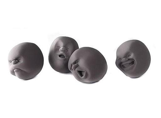 Cao Maru Stress Balls