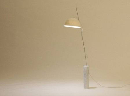 Capello Lamp