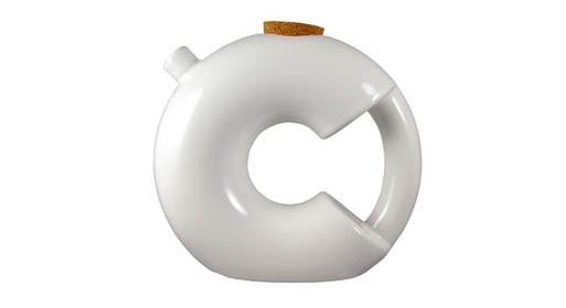 Circle Water Carafe