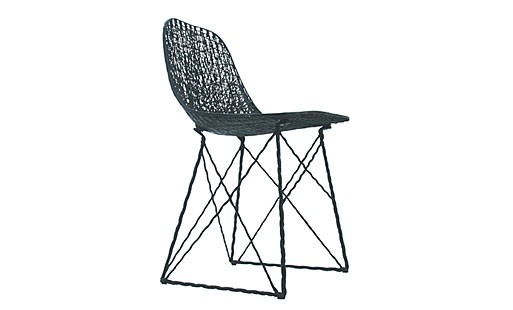 Carbon Chair (2004)