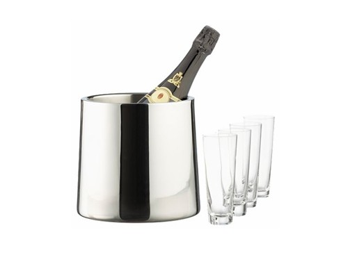 Happy New Year!…Champagne Gift Set