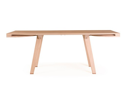 Together Table, Extending