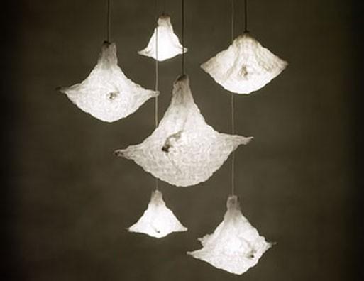 Chihiro Tanaka Lamp