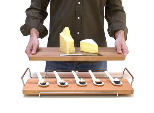 Chop Chop Cutting Tray