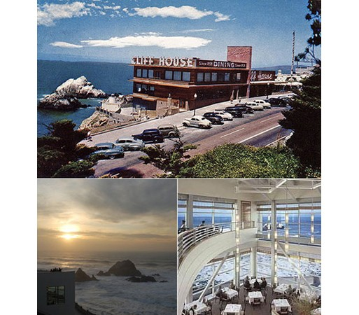 Cliff House – San Francisco