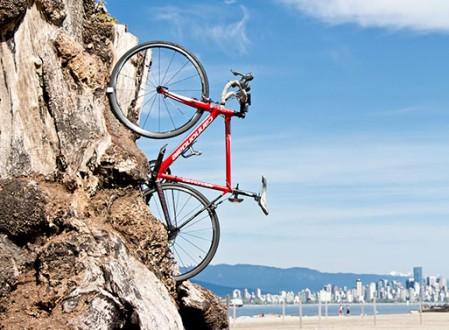 Clug Clip Hanging Bike Rack