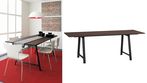 Co-op Dining Table