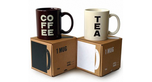 Coffee & Tea Mugs