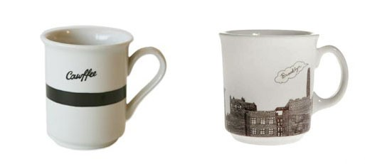 Brooklyn Mugs