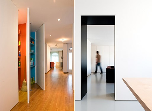 Color Feature Walls Paint Better Living Through Design