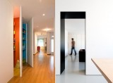 Color Feature Walls