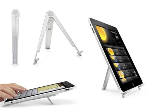 Compass Mobile Stand for iPad