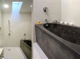 Concrete Bathtubs