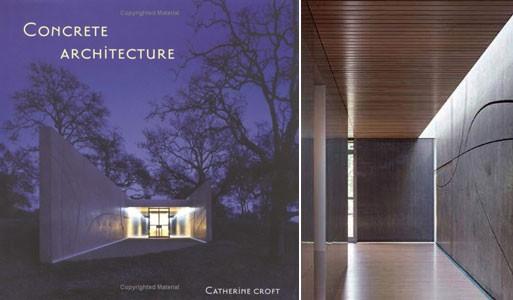 Concrete Architecture by Catherine Croft