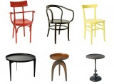 Chairs and Side Tables, Conran Shop Sale