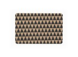 Triangle Cork Dinner Mats