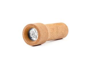 Cork Flashlight