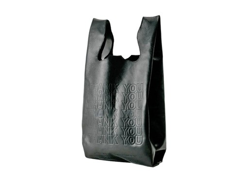 Corner Store Leather Bag