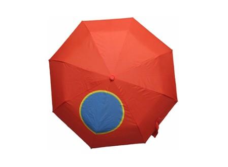 Cory Arcangel Umbrella