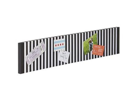 Crescendo Wall-mounted Tackboard