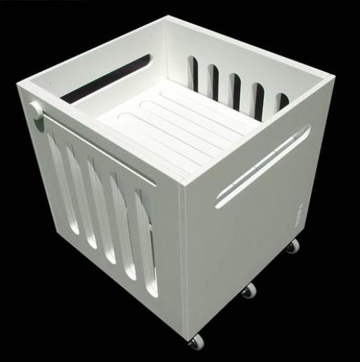 Baby Box Crib