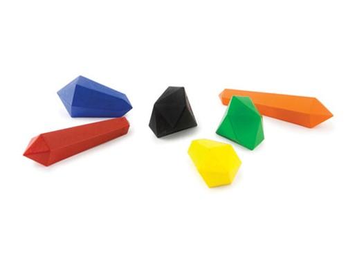 Crystal Crayons