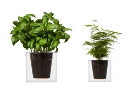 Boskke Cube Planter