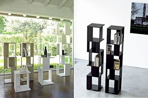 Cubic Shelf
