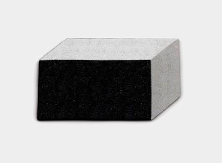 Cuboid Doormat