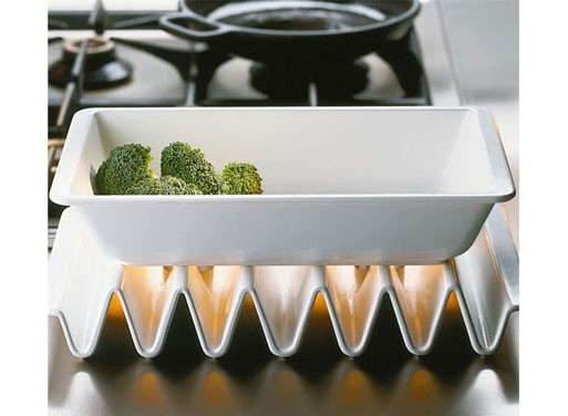 Food Warmer Candle ~ Serving — better living through design