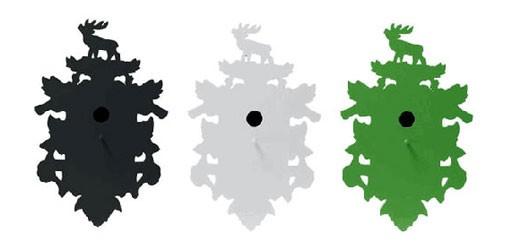 Cuckoo Clock Bird Houses