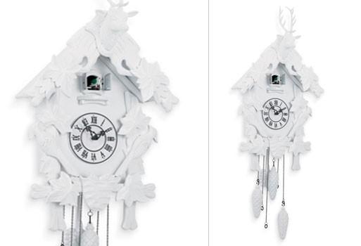 Village Cuckoo Clock