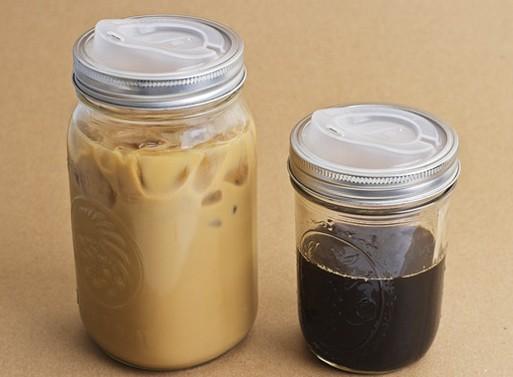 Cuppow Mason Jar Lid