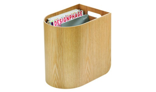 DOSSIER Magazine Holder