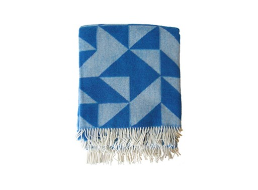 Danish Wool Blanket
