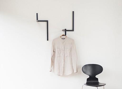 Rail Wardrobe System