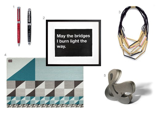 Design Milk Gift Ideas