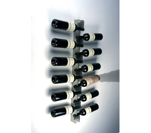 Radius Design Wall Wine Rack
